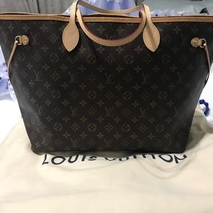 Louis Vuitton Neverfull GM BEAUTIFUL CONDITION